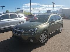 Used 2019 Subaru Outback 2.5i Premium SUV for sale in Albuquerque, NM