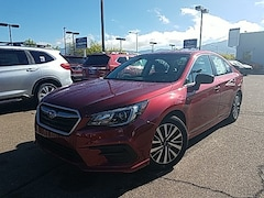2019 Subaru Legacy 2.5i Sedan for sale in Albuquerque, NM at Garcia Subaru East