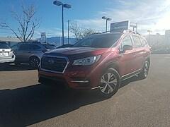 2019 Subaru Ascent Premium 8-Passenger SUV 4S4WMACD7K3461292 for sale in Albuquerque, NM at Garcia Subaru East