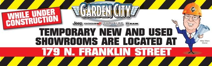 at garden city jeep - Garden City Jeep