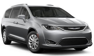 New 2019 Chrysler Pacifica TOURING L Passenger Van for sale near Wantagh