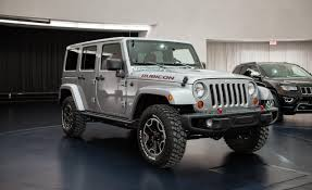 2014 Jeep Wrangler Unlimited Inventory