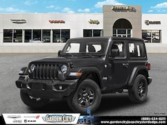 New 2019 Jeep Wrangler SPORT S 4X4 Sport Utility for sale in Long Island
