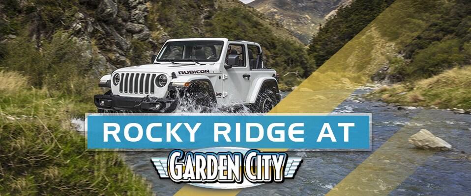 get - Garden City Jeep