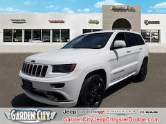 Used 2015 Jeep Grand Cherokee High Altitude 4WD  High Altitude for sale in Long Island