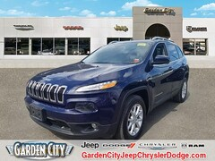 Used 2015 Jeep Cherokee Latitude 4WD  Latitude for sale in Long Island
