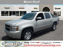 Used 2008 Chevrolet Avalanche LT w/2LT 4WD Crew Cab 130 LT w/2LT for sale in Long Island