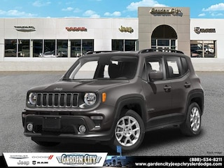 New 2019 Jeep Renegade ALTITUDE 4X4 Sport Utility for sale in Long Island