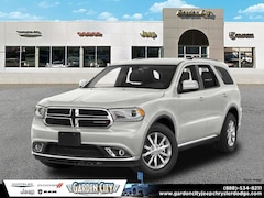 New 2019 Dodge Durango GT PLUS AWD Sport Utility for sale in Long Island