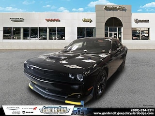 New 2019 Dodge Challenger R/T Coupe for sale near Wantagh
