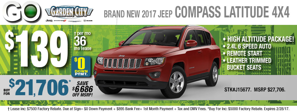 new long island jeep deals at garden city - Garden City Jeep