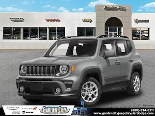 New 2019 Jeep Renegade LATITUDE 4X4 Sport Utility for sale in Long Island