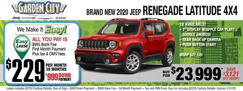 Renegade Jan 2020 spec page