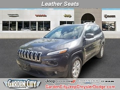 Used 2016 Jeep Cherokee Latitude 4WD  Latitude for sale in Long Island