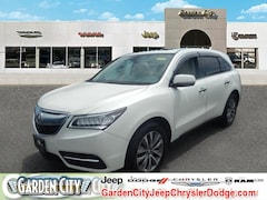 Used 2015 Acura MDX Tech Pkg SH-AWD  Tech Pkg for sale in Long Island