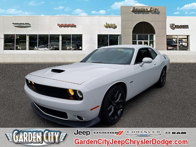 Used Dodge Long Island | Charger, Challenger, Journey
