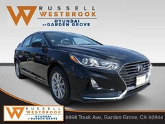 New 2019 Hyundai Sonata SE Sedan for sale near you in Garden Grove, CA
