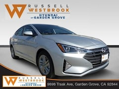 New 2019 Hyundai Ioniq EV Limited Hatchback for sale near you in Garden Grove, CA