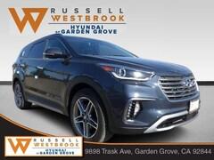 New 2019 Hyundai Santa Fe XL Limited Ultimate SUV for sale near you in Garden Grove, CA