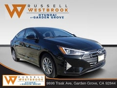 2019 Hyundai Elantra ECO Sedan for sale near you in Garden Grove, CA