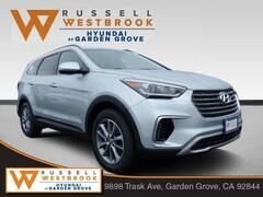 New 2019 Hyundai Santa Fe XL SE SUV for sale near you in Garden Grove, CA