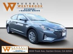Pre-Owned 2019 Hyundai Elantra SE Sedan for sale near you in Garden Grove, CA