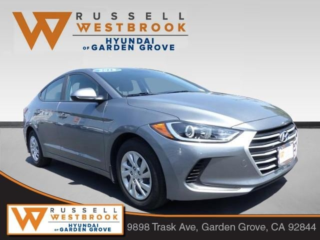 Russell Westbrook Cars >> Used Cars Suv S For Sale At Garden Grove Hyundai