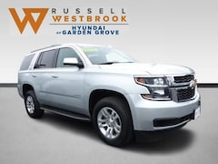 2017 Chevrolet Tahoe LT SUV for sale near you in Garden Grove, CA