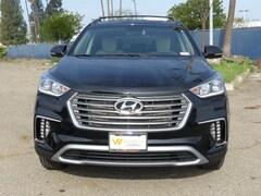 New 2019 Hyundai Santa Fe XL SE SUV for sale near you in Anaheim, CA
