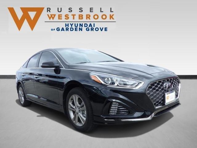 New Featured 2019 Hyundai Sonata SEL Sedan for sale near you in Garden Grove, CA