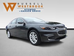 2017 Chevrolet Malibu LT w/1LT Sedan for sale near you in Garden Grove, CA