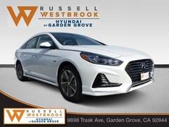 New 2019 Hyundai Sonata Hybrid Limited Sedan for sale near you in Garden Grove, CA