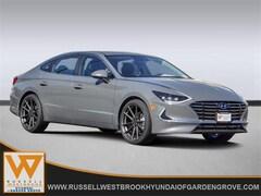 New 2021 Hyundai Sonata SE Sedan for sale near Santa Ana