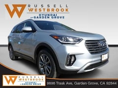 New 2019 Hyundai Santa Fe XL SE SUV in Garden Grove
