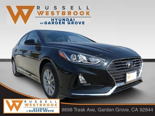 New Featured 2019 Hyundai Sonata SE Sedan for sale near you in Garden Grove, CA