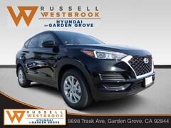 New 2019 Hyundai Tucson SE SUV for sale near you in Garden Grove, CA