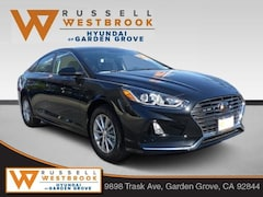 New 2019 Hyundai Sonata SE Sedan for sale near you in Garden Grove, CA
