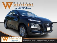 New 2019 Hyundai Kona SE SUV for sale near you in Garden Grove, CA