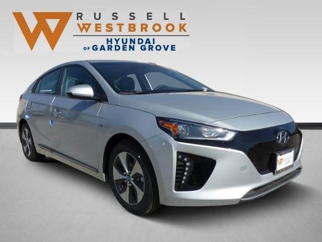 New Featured 2019 Hyundai Ioniq EV Limited Hatchback for sale near you in Garden Grove, CA