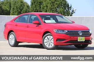 New 2019 Volkswagen Jetta 1.4T S Sedan in Garden Grove north Orange County