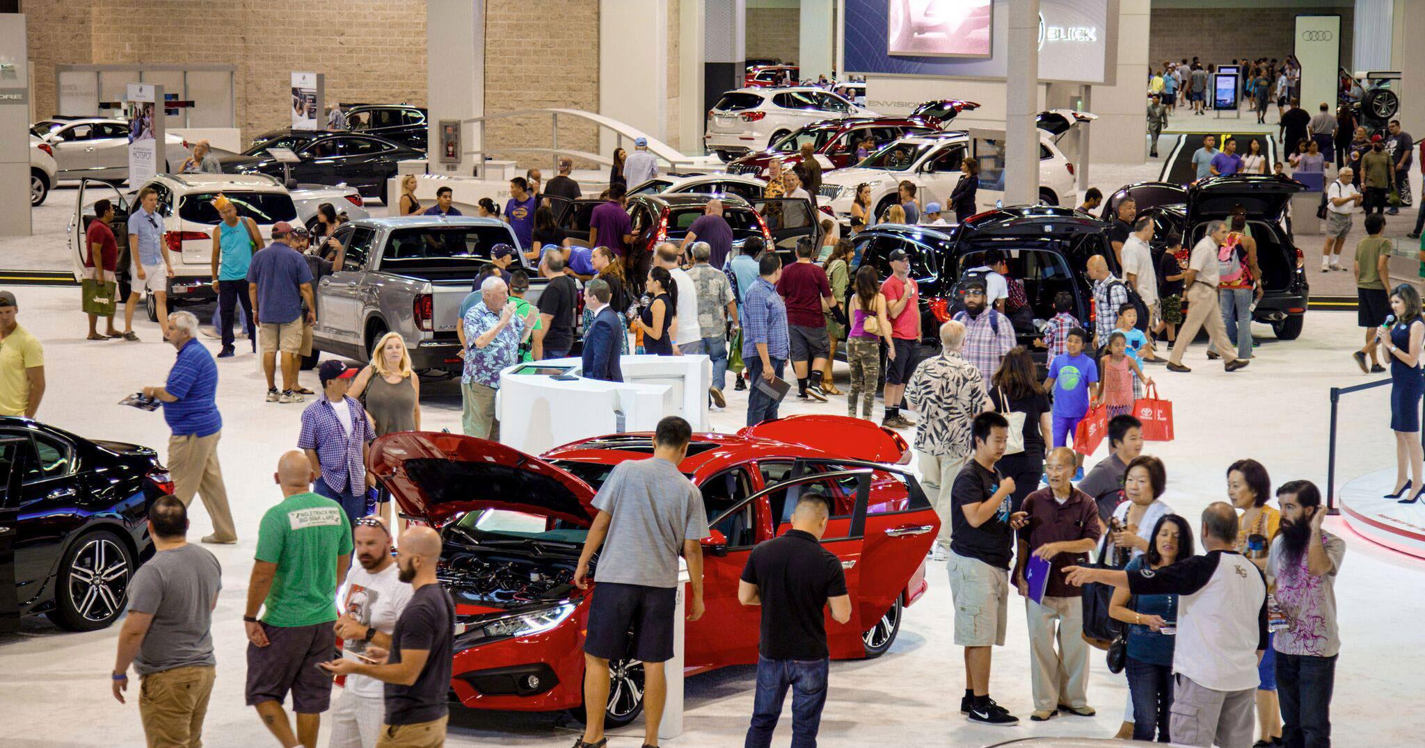 Orange County Auto Show >> 2017 Orange County Auto Show Volvo Cars Orange County