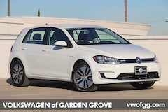 2019 Volkswagen e-Golf SE Hatchback
