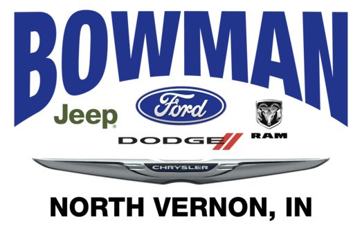 Bowman Ford Chrysler Dodge Jeep Ram