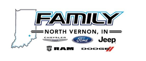 Family Ford Chrysler Dodge Jeep Ram