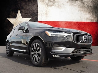 New 2019 Volvo XC60 T5 Inscription SUV LYV102RL7KB215376 for Sale in Temple, TX near by Killeen