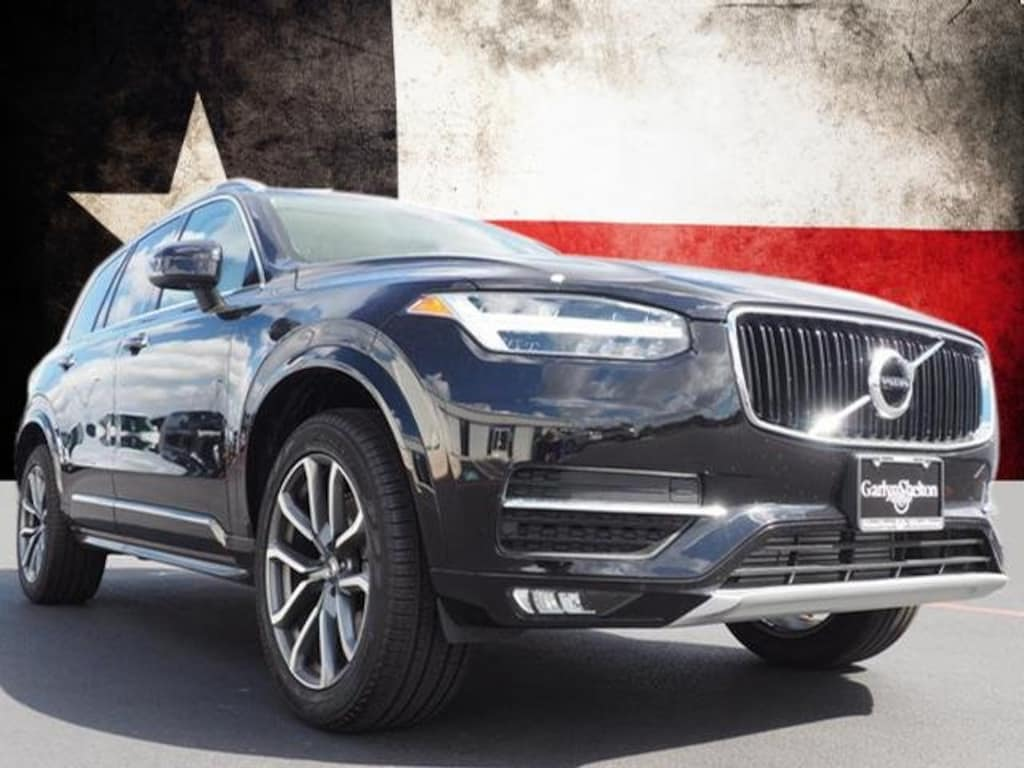 New 2019 Volvo XC90 For Sale/Lease in Temple, TX Near Killeen | VIN:  YV4102CK7K1432513