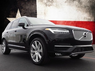 New 2019 Volvo XC90 T6 Inscription SUV YV4A22PL1K1474737 for Sale in Temple, TX near by Killeen