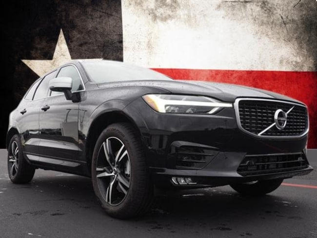 New 2019 Volvo XC60 T5 R-Design SUV For Sale/Lease Temple, TX