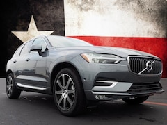 New 2019 Volvo XC60 T5 Inscription SUV LYV102DL9KB236155 for Sale in Temple, TX at Garlyn Shelton Volvo