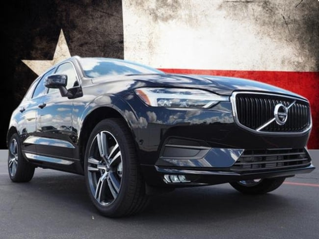 New 2019 Volvo XC60 T5 Momentum SUV For Sale/Lease Temple, TX